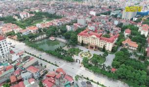 Bắc Giang khát vọng vươn tới tầm cao mới