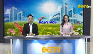 Bắc Giang ngày mới ngày 06 - 03 - 2021