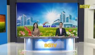 Bắc Giang ngày mới ngày 17 - 01 - 2021
