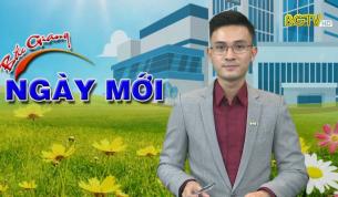 Băc Giang ngày mới ngày 20 - 01 - 2021