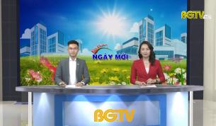 Bắc Giang ngày mới ngày 21 - 04 - 2021