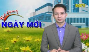 Bắc Giang ngày mới ngày 22 - 09 - 2020