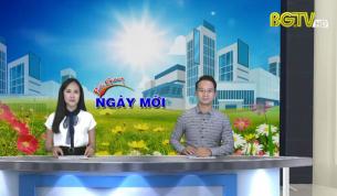 Bắc Giang ngày mới ngày 30 - 07 - 2020