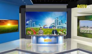 Bắc Giang ngày mới ngày 31 - 10 - 2020