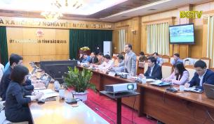 Bắc Giang thực hiện chương trình chuyển đổi số Quốc gia