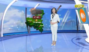 Bản tin thời tiết ngày 01 - 03 - 2021
