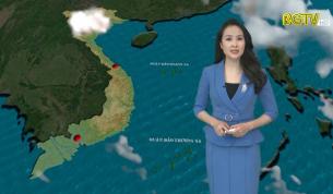 Bản tin thời tiết ngày 20 - 01 - 2021