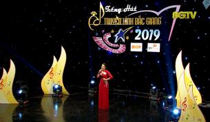 Ca nhạc: Sơ khảo vòng 1 - Tiếng hát truyền hình Bắc Giang 2019 (số 2)