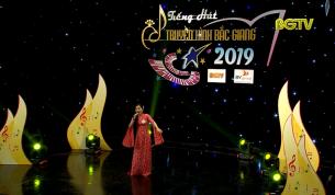 Ca nhạc: Sơ khảo vòng 1 - Tiếng hát truyền hình Bắc Giang 2019 (số 3)