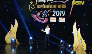 Ca nhạc: Sơ khảo vòng 1 - Tiếng hát truyền hình Bắc Giang 2019 (số 8)