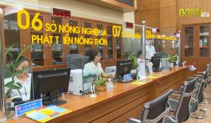 Cải cách hành chính: Bắc Giang giải quyết thủ tục hành chính qua Cổng Dịch vụ công của tỉnh