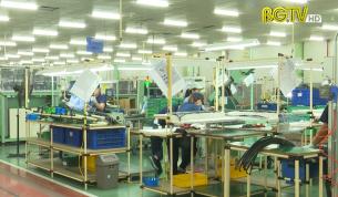 CCHC: Bắc Giang giải quyết TTHC qua Cổng dịch vụ công của tỉnh