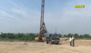 Chống buôn lậu: Tăng cường công tác quản lý trong lĩnh vực vật liệu xây dựng