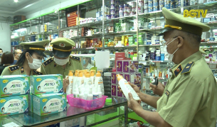 Chống buôn lậu: Tăng cường đấu tranh chống buôn lậu