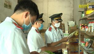 Chống buôn lậu: Tăng cường kiểm tra mặt hàng vật tư nông nghiệp