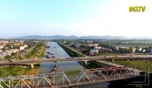 Chương trình đặc biệt: Tự hào Bắc Giang