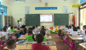 CTT: Bắc Giang nỗ lực triển khai chương trình giáo dục phổ thông mới