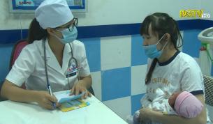 Đảm bảo an toàn tiêm chủng trong mùa đại dịch