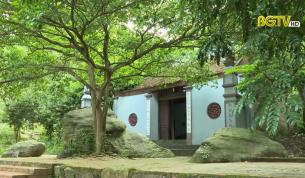 Đất và người Bắc Giang: Đền Mỏ Thổ - Di tích cổ kính linh thiêng