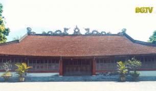 Đất và người Bắc Giang: Đình Lỗ Hạnh