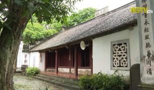 Đất và người Bắc Giang: Độc đáo chùa Kem