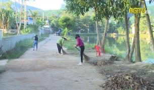 Điểm sáng phát huy vai trò phụ nữ trong bảo vệ môi trường