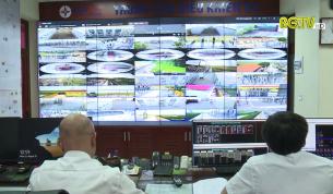Điện với SX&ĐS: Điện lực Bắc Giang đẩy mạnh ứng dụng CNTT