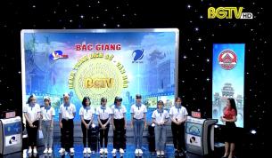 """Gameshow """"Bắc Giang – Hành trình Lịch sử, Văn hóa"""" (số 11 – Chủ đề Dân tộc thiểu số): Ngày 29 - 08 - 2020"""