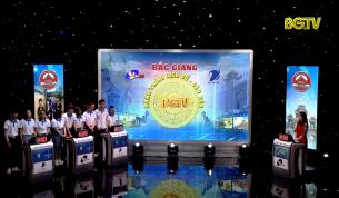 """Gameshow """"Bắc Giang – Hành trình Lịch sử, Văn hóa"""" (số 6 – Chủ đề Lễ hội): Ngày 28 - 03 - 2020"""