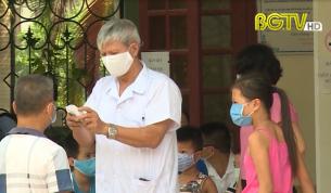 Gần 1.000 người từ Đà Nẵng trở về được lấy mẫu xét nghiệm Covid-19