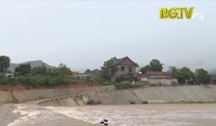 Giảm thiểu tối đa thiệt hại từ sự chủ động ứng phó mưa lũ