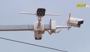 Hiệu quả từ việc lắp đặt camera an ninh giữ gìn an ninh, trật tự