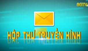 Hộp thư truyền hình ngày 18 - 12 - 2020