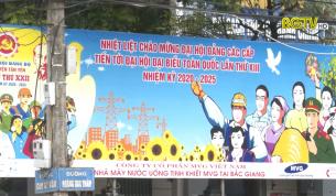 Kiểm tra công tác chuẩn bị bầu cử tại huyện Tân Yên