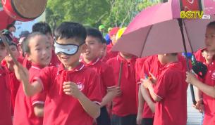 Phát triển kỹ năng sống cho học sinh qua các hoạt động trải nghiệm