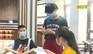 Tăng cường phòng chống dịch Covid-19 tại nhà hàng, quán ăn