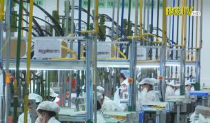 Tạp chí kinh tế:Giải quyết điểm nghẽn cho doanh nghiệp