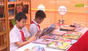 Thúc đẩy văn hóa đọc trong cộng đồng
