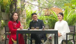 Tọa đàm: Gặp gỡ nghệ sỹ đầu xuân - Về với Bắc Giang