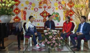 Tọa đàm: Gặp gỡ VĐV tiêu biểu Nguyễn Thị Oanh