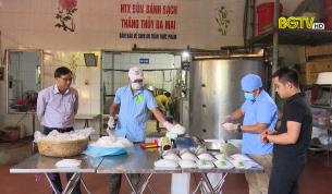 TP Bắc Giang hỗ trợ phát triển làng nghề truyền thống
