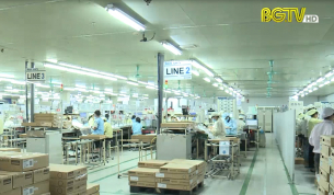 Truyền hình Công đoàn: Doanh nghiệp vì người lao động