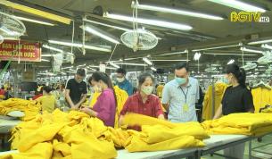 Truyền hình Công đoàn: Đóng bảo hiểm cho lao động
