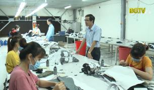 Truyền hình Công đoàn: Tôn vinh tấm gương công nhân lao động tiêu biểu