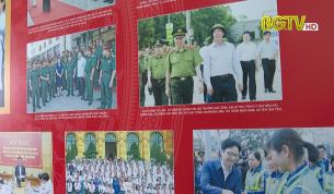 Xây dựng Đảng:Bắc Giang đưa Nghị quyết Đại hội vào cuộc sống