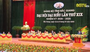 Xây dựng Đảng: Cụ thể hóa Nghị quyết Đại hội Đảng bộ tỉnh lần thứ XIX