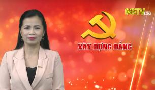 Xây dựng Đảng: Đoàn Đại biểu Quốc hội – Xứng đáng niềm tin của Đảng