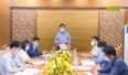 Bắc Giang: Chủ động tham mưu, nâng cao chất lượng công tác kiểm tra, giám sát