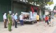 Chủ tịch UBND tỉnh bỏ phiếu, kiểm tra bầu cử