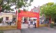 Cử tri thành phố Bắc Giang phấn khởi đi bầu cử